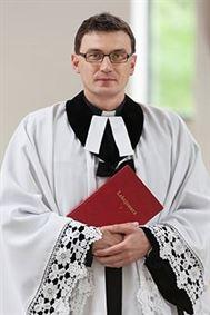 Ks. Marcin Kotas
