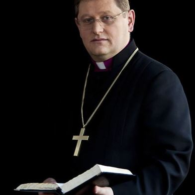 ks. bp Jerzy SAMIEC