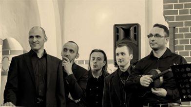 Rafał Tworek Quartet foto 1